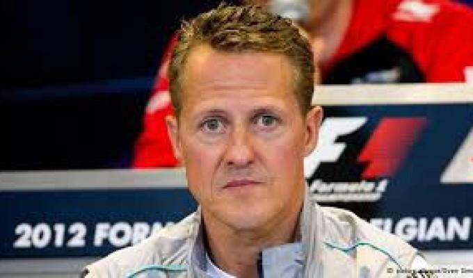 """Convalescenza Schumacher: """"Può durare tre anni"""""""