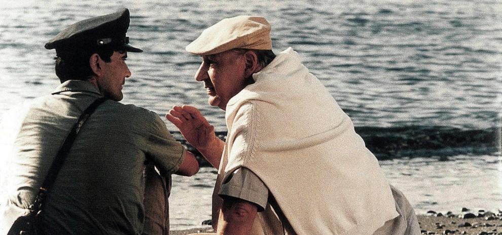 """Massimo Troisi, """"Il postino"""" torna restaurato e nel 2015 un film sul suo amore"""