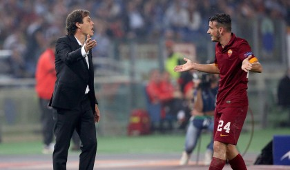 "Italiane ko in Champions  ""Da noi c'è troppo stress"""