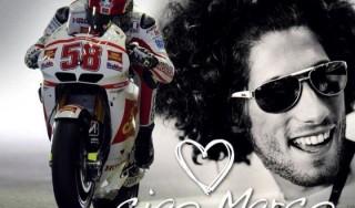MotoGp, 3 anni fa la tragedia di Simoncelli. Piloti uniti a Sepang nel ricordo