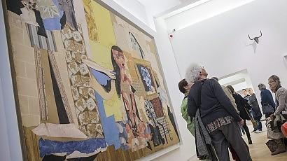 Parigi, riapre Museo Picasso Ci sono voluti cinque anni