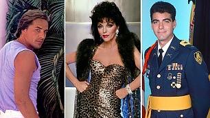 Serie tv, i peggiori look delle star