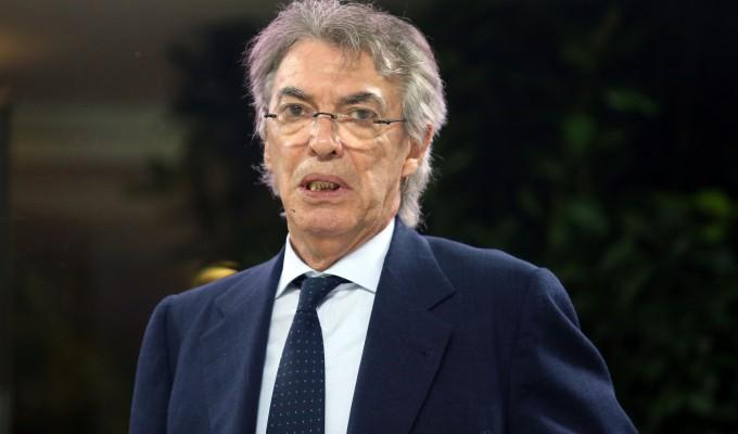 Ultime Notizie: Moratti, addio all'Inter: no alla carica di presidente onorario. Thohir:
