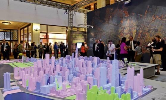 Chicago, big data per governare la città: dai topi alle bici, l'archivio del presente