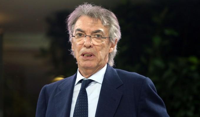 Ultime Notizie: Moratti dice addio all'Inter: no alla carica di presidente onorario. Thohir: