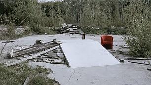 La pista me la costruisco da solo  l'arte di arrangiarsi degli skater