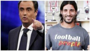 """Juventus, ko e """"salsicciotto"""" l'allusione di Piccinini in diretta"""