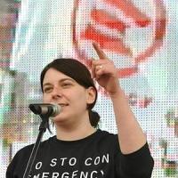 """Cecilia Strada: """"Ignobili speculazioni politiche sull'ebola"""". Emergency chiede l'intervento degli stati"""