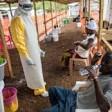 Ebola, Medici Senza Frontiere  Il millesimo paziente strappato alla morte,    si chiama James ed ha 18 anni