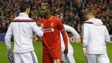 Scambia maglia con Pepe  Lite con una donna   Tutti contro Balotelli