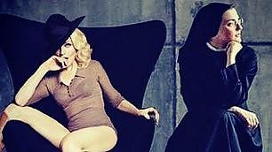 """Madonna lancia Suor Cristina """"Saremo sorelle per la vita""""    Video  La cover di Like a Virgin    E la Chiesa  si divide   di A. GUALTIERI"""