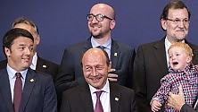 RENZILEAKS CONTRO L'EUROPA