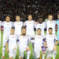 Paok-Fiorentina, il film della partita