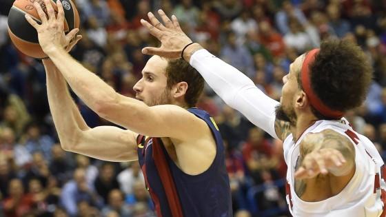 Basket, Eurolega: Milano cede in casa al Barcellona