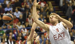 Basket, Eurolega: Milano cede in casa al Barcellona