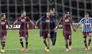 Torino-Hjk Helsinki 2-0: Molinaro e Amauri fanno volare i granata da soli al comando