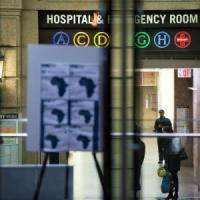 Ebola: medico ricoverato a New York positivo a virus. Il primo caso nella metropoli Usa