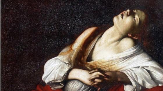 """""""E' lei la vera Maddalena"""". Svelato il mistero di Caravaggio"""
