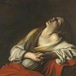 """Esclusivo   - """"La vera Maddalena"""" Svelato il mistero di Caravaggio"""