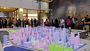 Chicago, smart city d'America Big data per vivere meglio