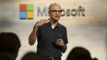 Microsoft batte le attese  il fatturato vola: +25%