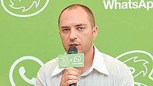 Molestie alla ex, l'ad di Whatsapp si scusa pubblicamente