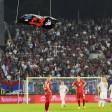 Drone in campo, l'Albania  punita con 3-0 a tavolino   vd   ma tolti 3 punti alla Serbia