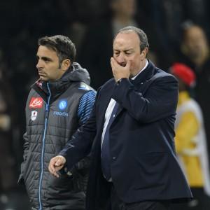 Ultime Notizie: Napoli, tifosi furiosi e squadra assente. Benitez finisce nella bufera