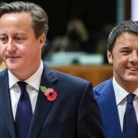 """Ue chiede più soldi a Italia e Regno Unito, Cameron: """"Non paghiamo"""""""