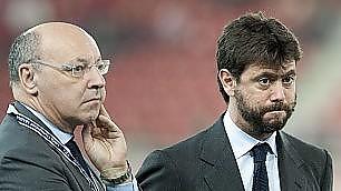 """L'allarme di Agnelli """"Calcio italiano è moribondo"""""""