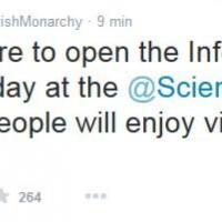 Gb, la prima volta della regina Elisabetta su Twitter