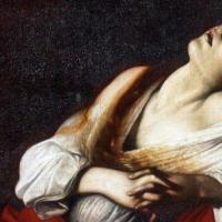 """Dalla """"Maddalena in estasi"""" il tour mondiale delle opere di Caravaggio"""