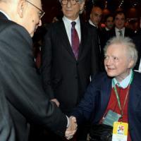 E' morto Tullio Regge, genio fisica quantistica e divulgazione