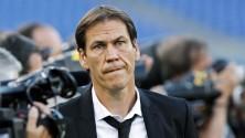 Garcia: ''Battere la Samp dimenticare il Bayern''