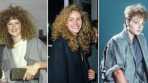 Anni '80, horror democratico come portavamo (tutti) i capelli