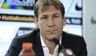 Garcia fa ripartire la Roma: ''Battere la Samp per dimenticare il Bayern''