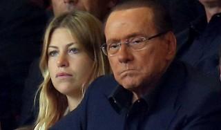"""Milan, Berlusconi a Milanello con Barbara: """"Abbiamo la sede più bella del mondo"""""""
