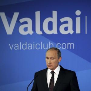 """Ucraina, l'affondo di Putin contro gli Usa: """"Stanno destabilizzando il mondo"""""""