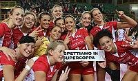 Supercoppa Piacenza-Busto Occhi puntati sulla Diouf
