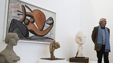 Cinque anni e un direttore cacciato ma alla fine Parigi ritrova Picasso