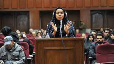 Ultime Notizie: Iran, impiccagione imminente per Reyhaneh Jabbari la ragazza condannata a morte per aver ucciso l'uomo che tentò di stuprarla