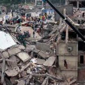 Bangladesh, Rana Plaza 18 mesi dopo: l'incontro con le famiglie delle vittime
