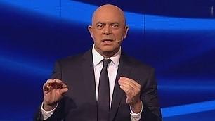 """Renzi come Steve Jobs Pd sempre più sottile"""