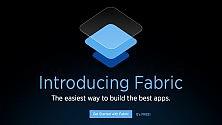 Twitter lancia Fabric il kit per sviluppare le app