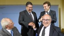 Attacco tricolore alla misurazione Ue della crisi
