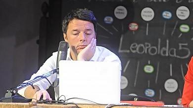 Ultime Notizie: Leopolda, Renzi: