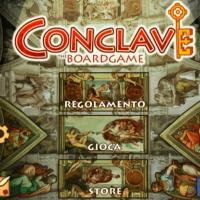 """""""Conclave: the boardgame"""", il Papa lo scegli tu"""