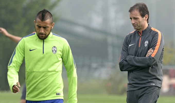 Ultime Notizie: Juventus, Allegri: ''Critiche assurde, ora dobbiamo ripartire''