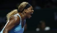 Serena-Halep la finalissima Londra, forfait di Nadal