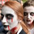 Sapessi com'è strano sentirsi Zombie a Milano...